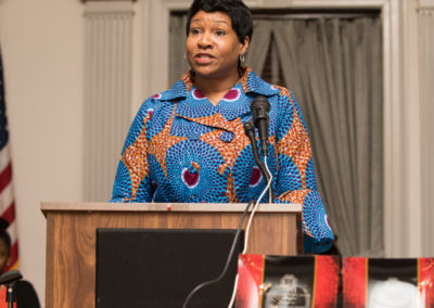 Women's History Month 11th Annual Award Celebration