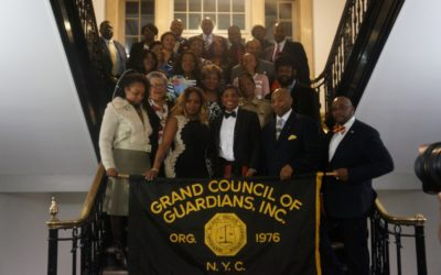 Grand Council of Guardians 11 Annual Women History Law Enforcement Awards