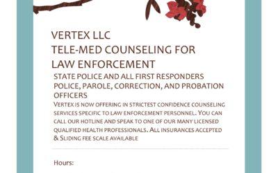 Vertex LLC Tele-Med Counseling